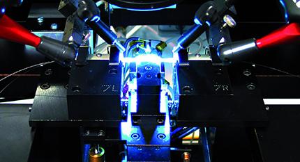 UV无影胶在光电子信息行业的应用