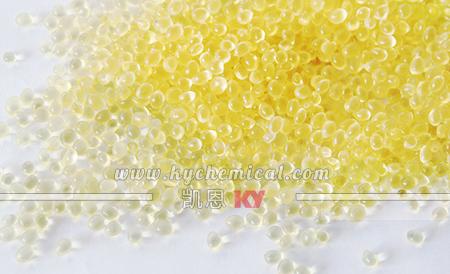8832AS低压注塑热熔胶粒实物图片(琥珀色)
