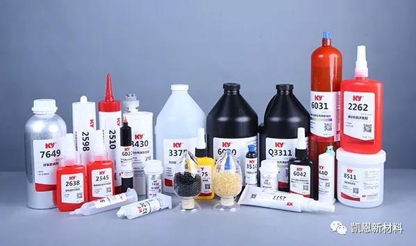 KY胶粘剂系列产品图片