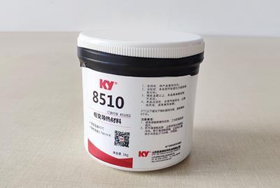 8510相变导热材料图片