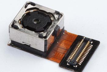 摄像头模组与PCB板固定用胶水