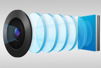 镜头焦距固定用UV胶