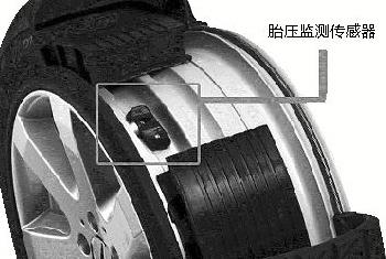 汽车胎压传感器低压注塑封装